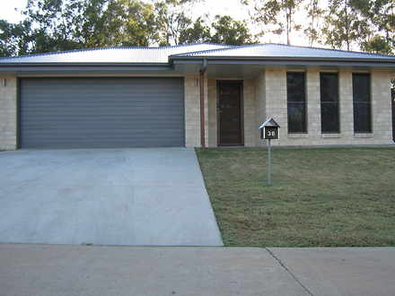House - 38 Cheyne Circuit, ...