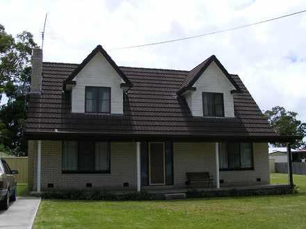 House - 7 Kingfisher Avenue...