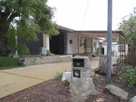 House - 15 Swan Road, High ...