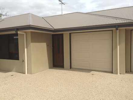 Unit - 3/27 Moriarty Street...