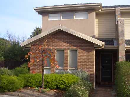 Townhouse - 1/1  Kelsby Str...