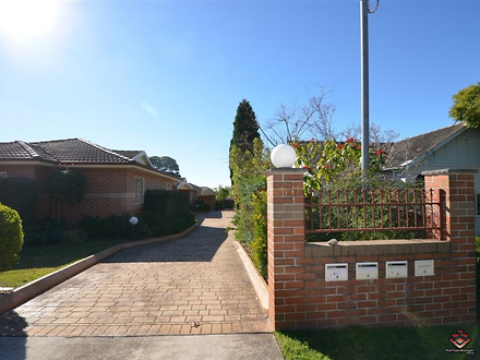 Villa - 50 Denistone Road, ...