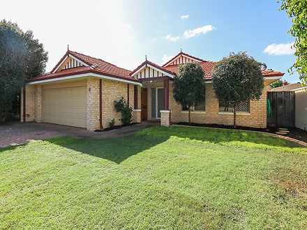 House - 4 Flintlock Court, ...