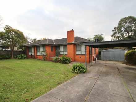House - 3 Lindel Court, Cro...