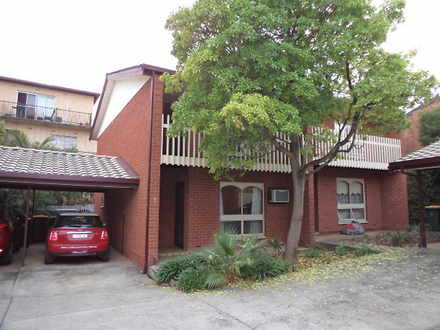 Townhouse - 8/9 Dix Avenue,...