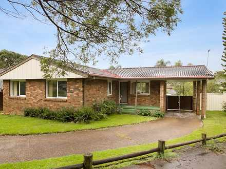 House - 1 Oldfield Place, M...