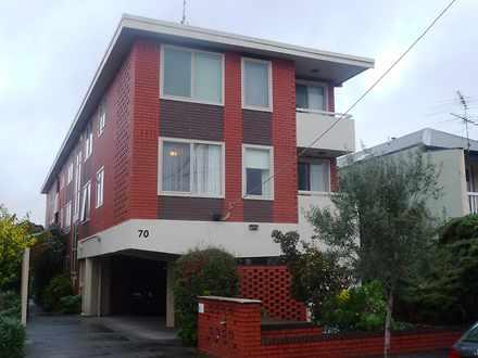 Apartment - 6/70 Patterson ...