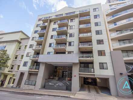 35/7-9 Bennett Street, East Perth 6004, WA Apartment Photo