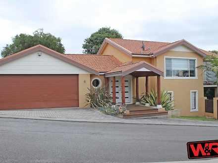 House - 1/157A Middleton Ro...