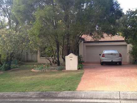 House - Sinnamon Park 4073,...