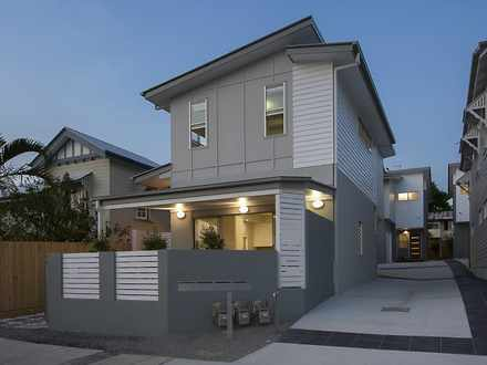 Townhouse - 2/80 Forest Str...