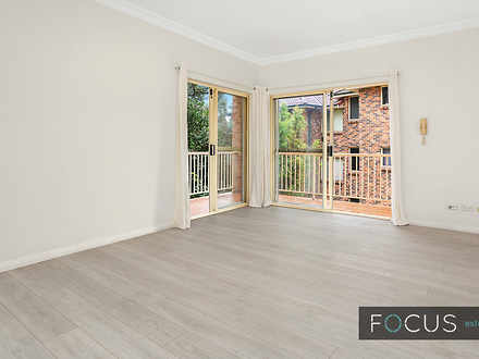 Apartment - 3/1 Banksia Roa...