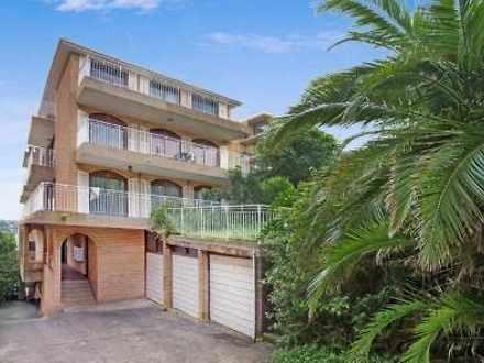 Apartment - 1/46 Military R...