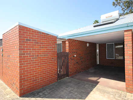 Villa - 2/35 Mathoura Stree...
