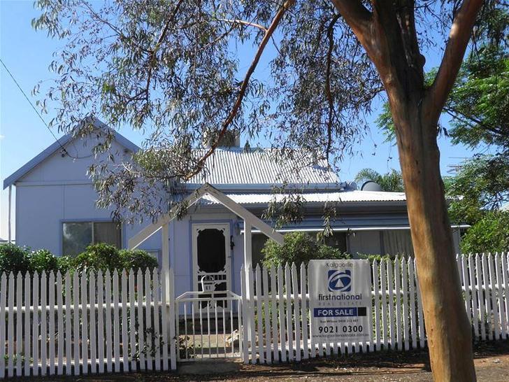 House - 61 Dwyer Street, Bo...