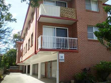 Apartment - 6/27 Gibbons St...