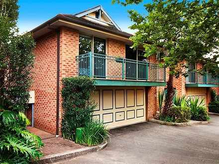 Townhouse - 16/29 Haven Cou...