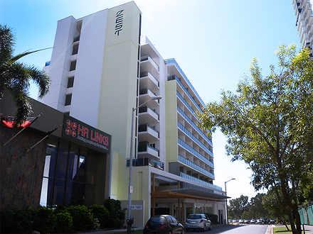 Apartment - 804/3-5 Gardine...