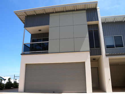 Townhouse - 8/26 Lind Road,...