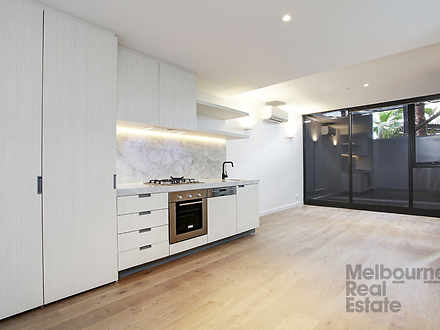 620/33 Blackwood Street, North Melbourne 3051, VIC Apartment Photo