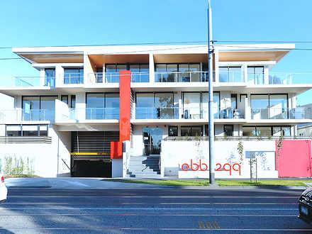 Apartment - 206/299 Maribyr...