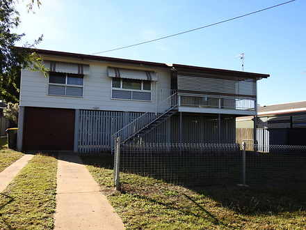 House - 1 Mackay Street, Mo...