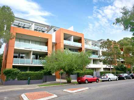 Apartment - 296/3-5 Queen S...