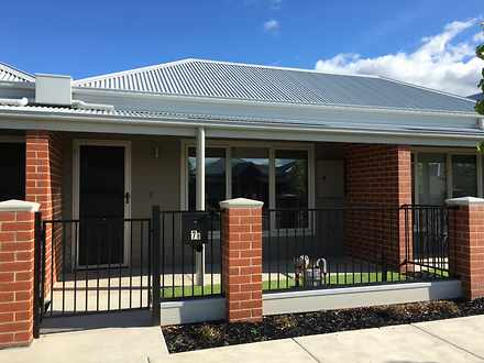 Townhouse - 7B Rundle Stree...