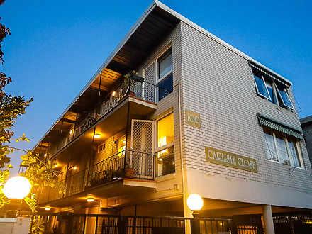 Apartment - 11/100 Westbury...