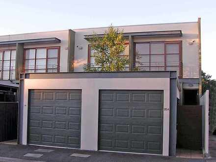 Townhouse - 20A Pope Street...