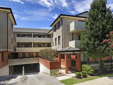Apartment - 9/2-6 Regentvil...