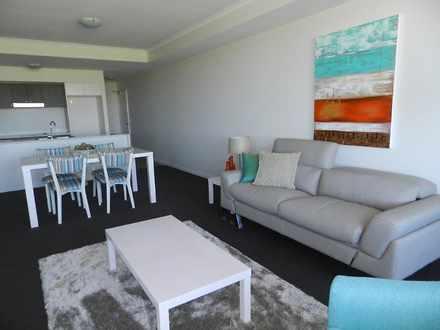 Apartment - 217/64 Glenlyon...