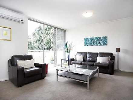 Apartment - 5/60 O'shanassy...