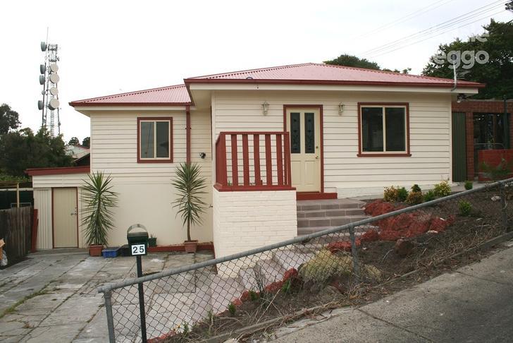 House - 25 Tobruk Street, M...