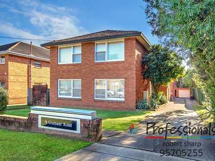 Unit - 6/9 Graham Road, Nar...