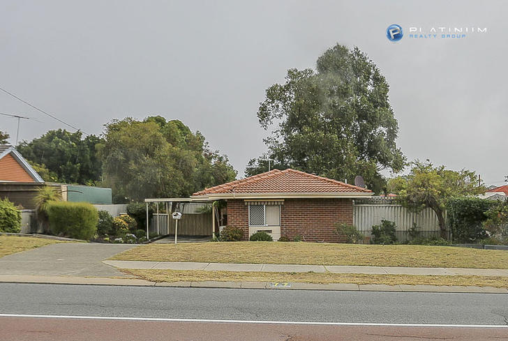 House - 77 Amberton Avenue,...