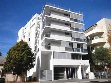 Apartment - 502/111 Wigram ...
