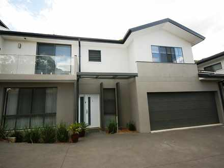 Townhouse - 6/26 Kerrs Road...