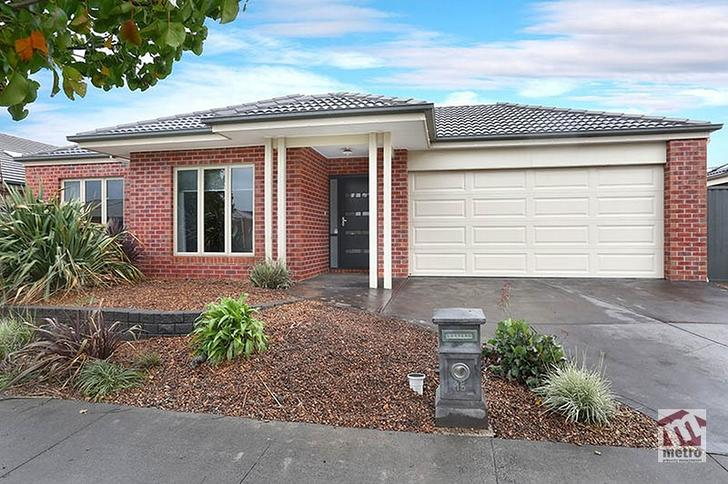 House - 15 Parmentier Way, ...