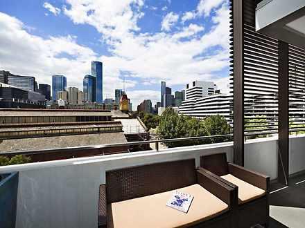 Apartment - 307/8 Mccrae St...