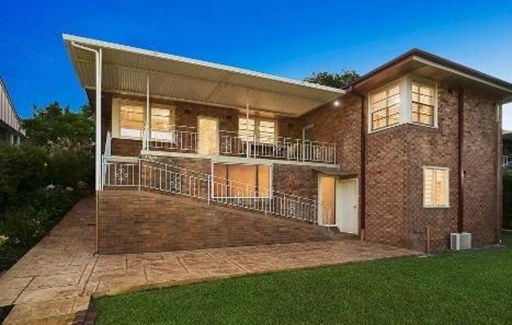House - 153 Russell Road, N...