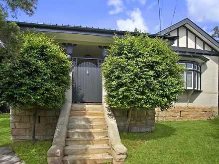 House - 6 Strickland Avenue...