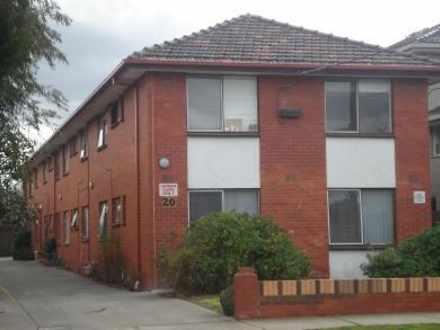Apartment - 9/20 Kingsville...