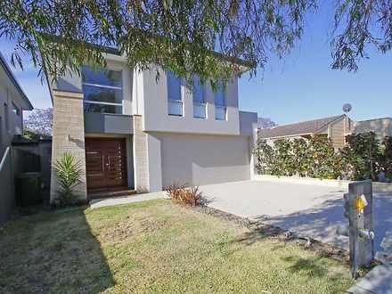 House - 12A Brittain Street...