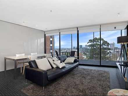 Apartment - 805/426 Bourke ...