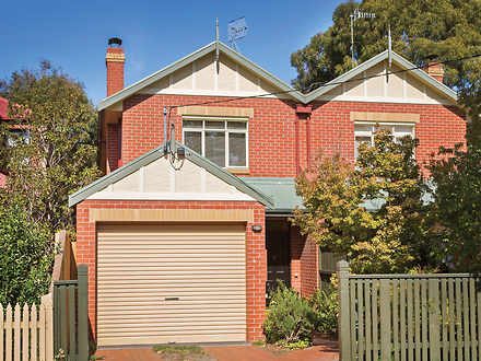 Townhouse - 32 Roseberry St...