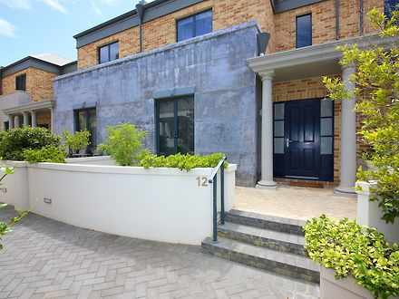 Townhouse - 12/8 Bay Road, ...