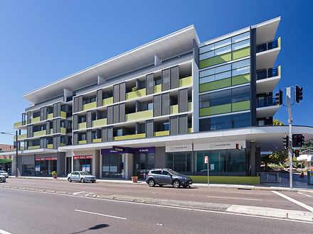 Apartment - 408/571 Pacific...