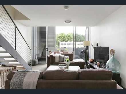 Apartment - W403/222 Wyndha...