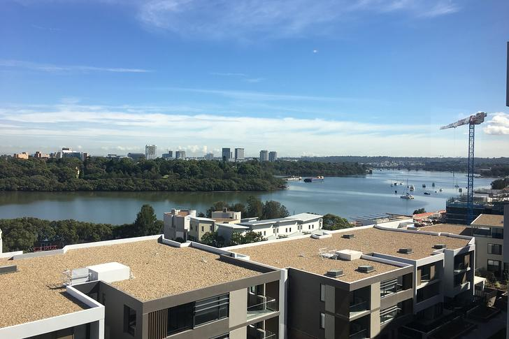 Apartment - 601/8 Hilly Str...